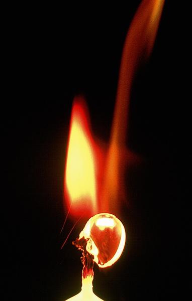 Extinguish by videocass
