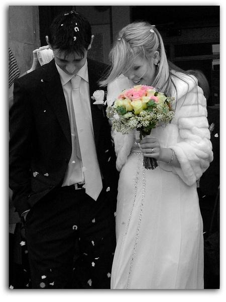 Katey\'s Wedding by stevieasp