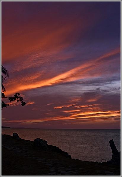Cuban Skies by Andycln