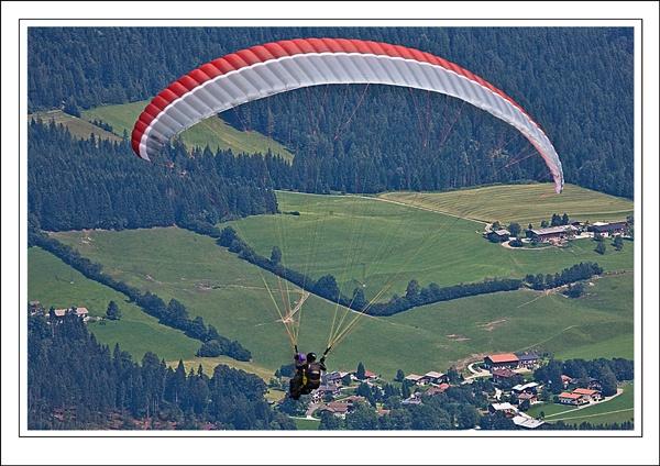 High as a Kite by Dinney