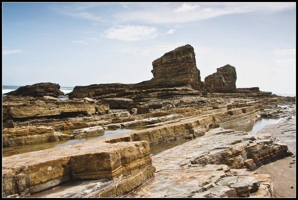 Magnificent Rock by deja008