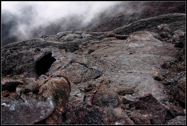 Volcano formations by deja008