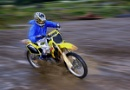 Muddy Motocross