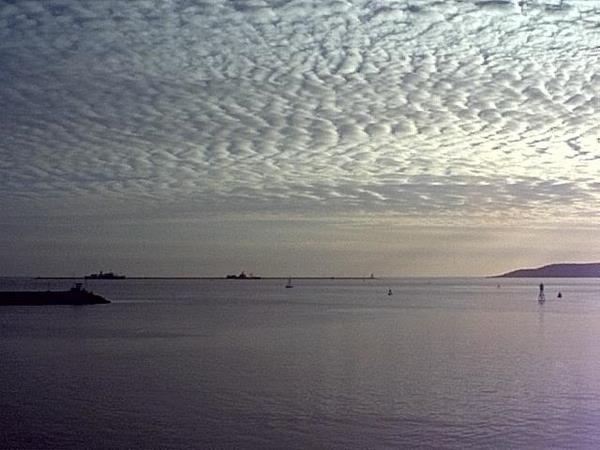 mackerel sky by angelite