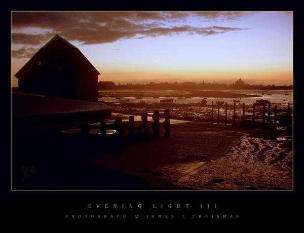 Evening Light III by James_C