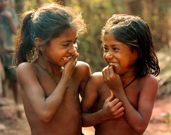 Twins by biswajitpattanaik