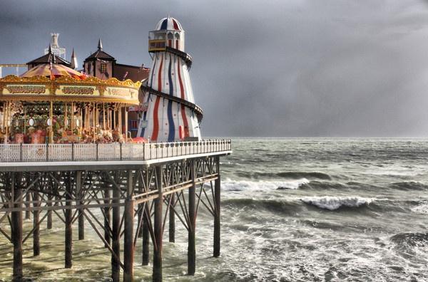 Great British Summer! by Radders3107