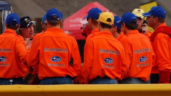 Team Briefing by doolittle