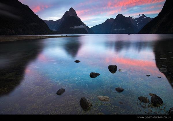 Fiord of Dreams by adamburton