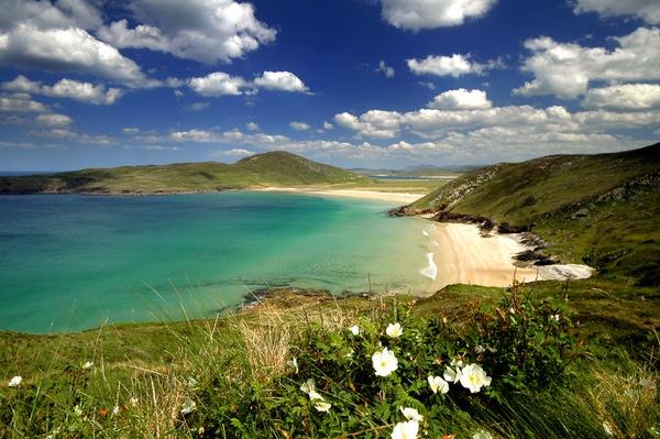 Donegal Sunshine by irishman