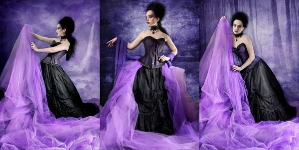 Purple Daze! by Taya