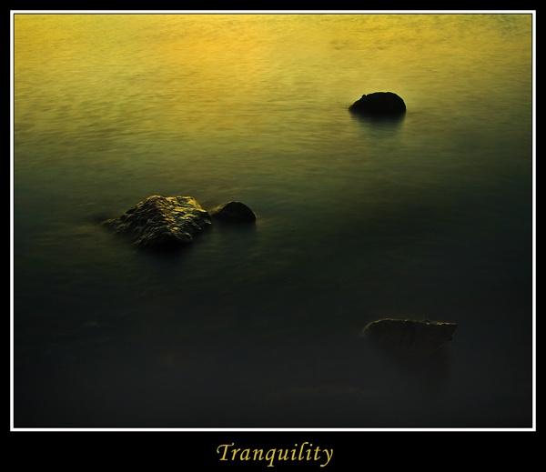 tranquility by dazloz
