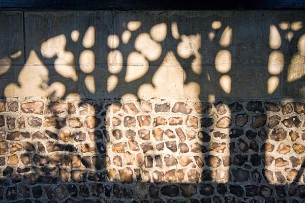 Ecclesiastical Shadow Play