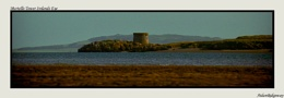 Martello Tower,Irelands
