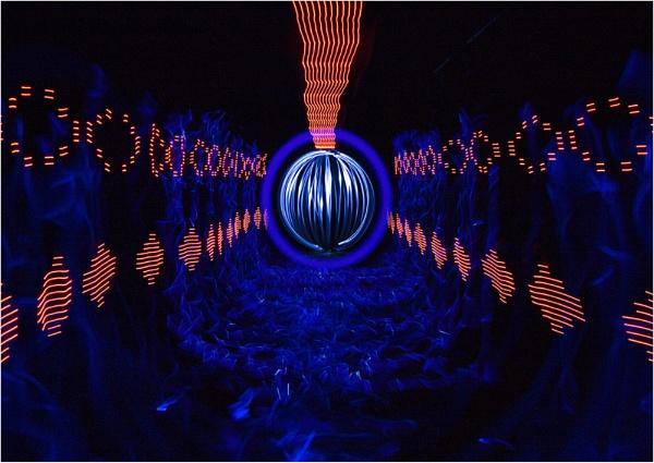 Nuclear Orb by TheFotoGraffer