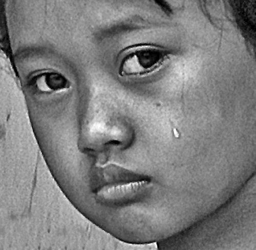 Teardrop by Linda L. Hudson