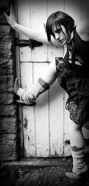 Doorway by RRRhea