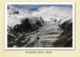 Groblockner Glacier