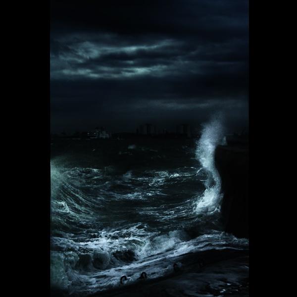 Waves by aidie11