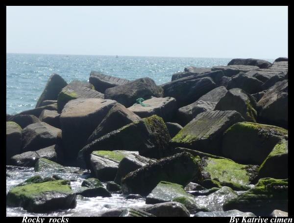Rocky Rocks by kat96