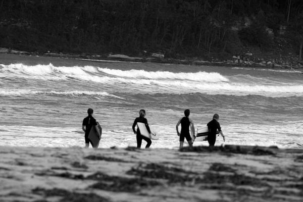 Ettalong Beach by x_posure