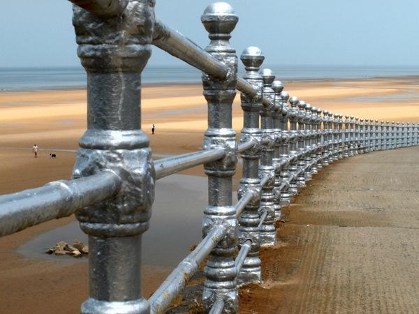 Blackpool sands by Ginamagnolia