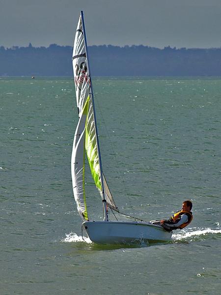 Sailing Home by chensuriashi