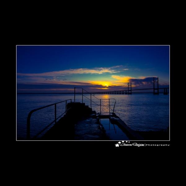 Severn Crossing by JasF