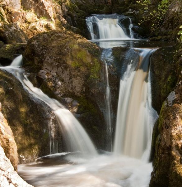 Pecca Falls by toneb75