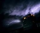 Lightning Storm Quebec