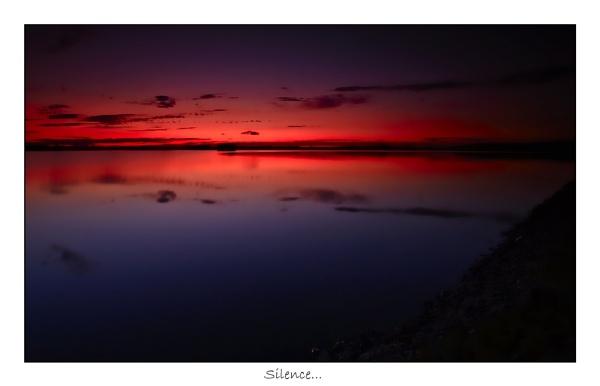 SILENCE... by Jou©o