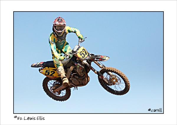 #52 Lewis Ellis by Se7enUK