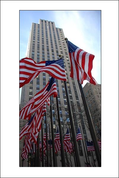 The Rockefeller Centre by dans107