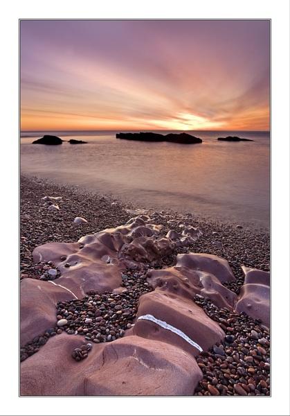 Sandstone by allanC