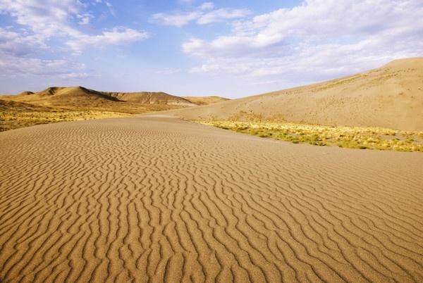 Desert patterns by vkbhat