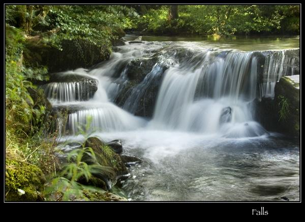 Falls by BobDM