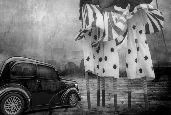 car by StevenLePrevost