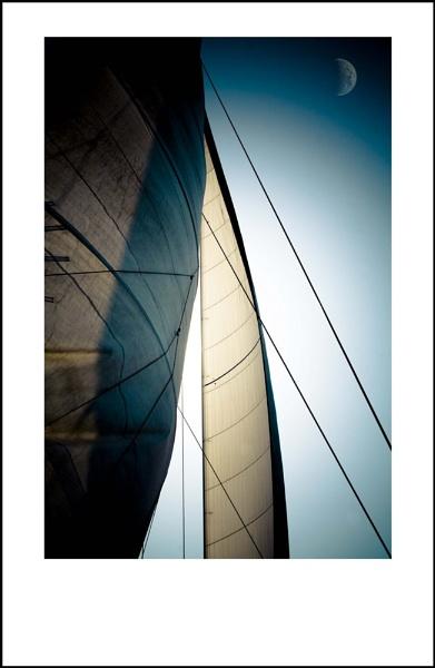 Sails! by jarendell