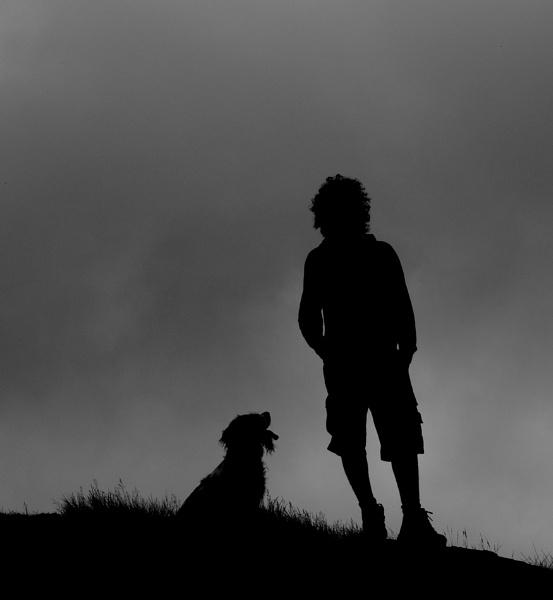 Dog Days... by MissPea