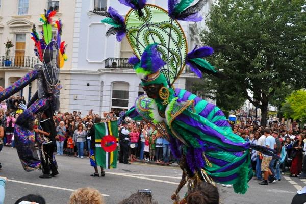 Carnival by WaltP
