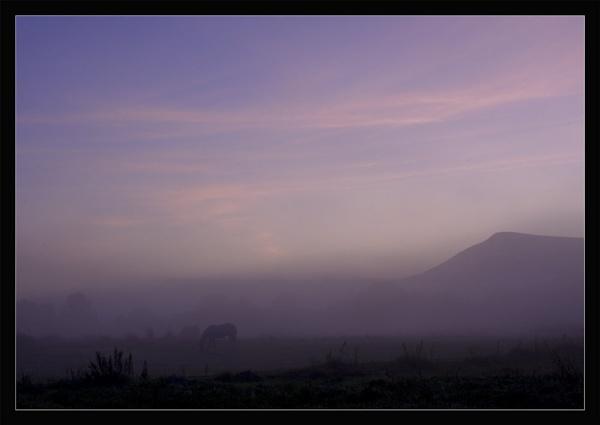 Llangors Mist by hellsbells8868