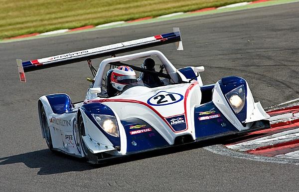 Ligier JS49 Snetterton 6hr by bill777
