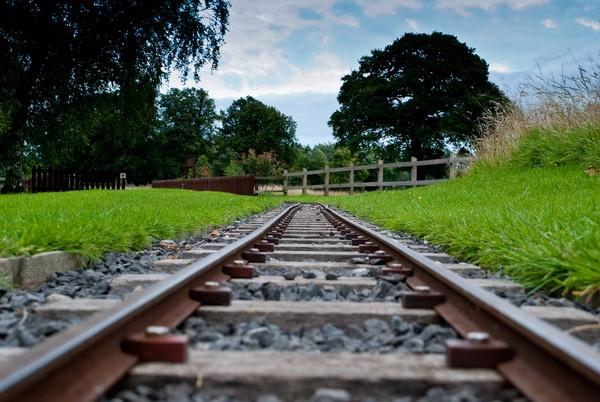 Minature Railway? by wstead