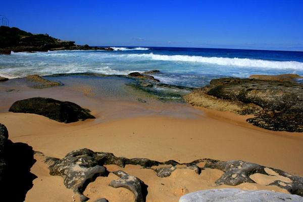 Maroubra Beach by x_posure