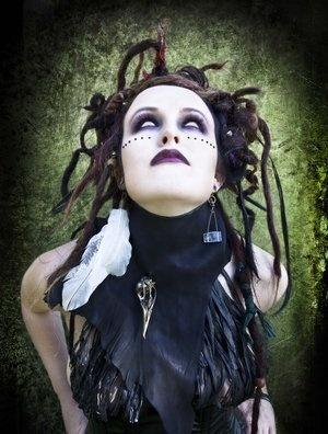 Voodoo Trance by KatrienaEmmanuel
