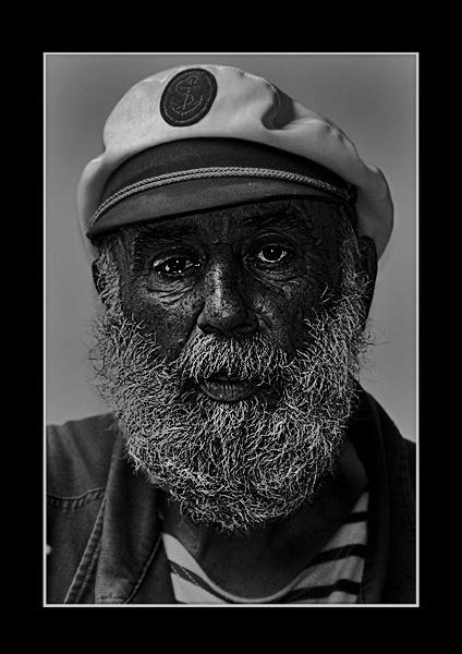 Breton Sailor again by Dipperdick