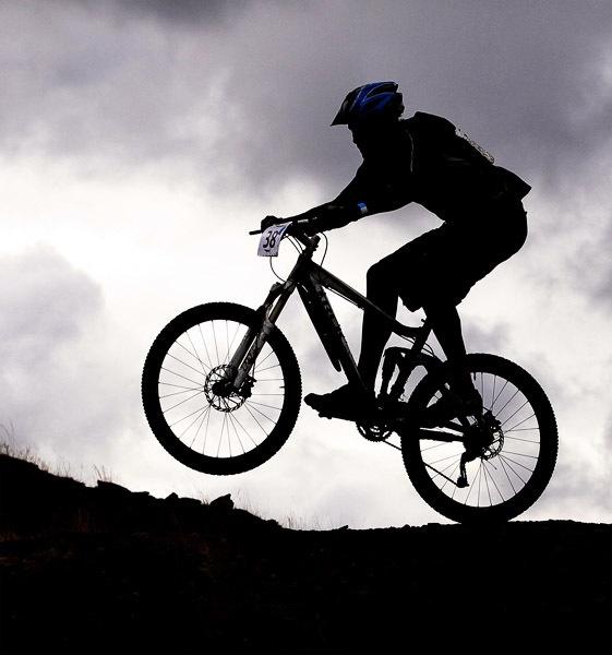 Night Rider by Steve1812