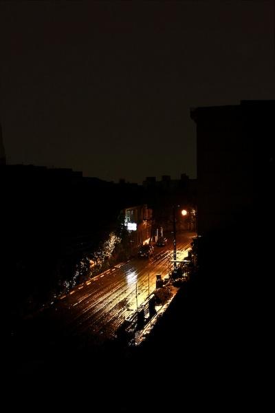 Urban Life by R3za
