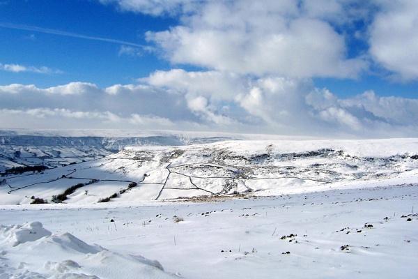 Winterwonderland by Luciajo