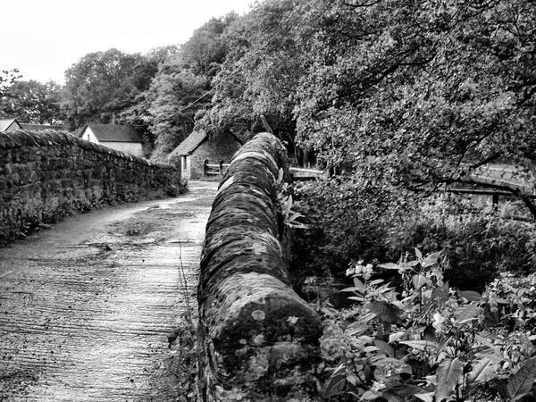 Mill Farm Bridge II by ASM9633